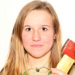 Katja  Pečovnik